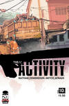 Cover for The Activity (Image, 2011 series) #10