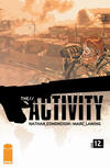 Cover for The Activity (Image, 2011 series) #12