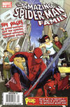 Cover Thumbnail for Amazing Spider-Man Family (2008 series) #4 [Newsstand Edition]