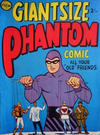 Cover for Giant Size Comic With the Phantom (Frew Publications, 1957 series) #[nn]