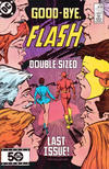 Cover for The Flash (DC, 1959 series) #350 [Direct Sales Variant]