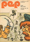 Cover for Pep (Oberon, 1972 series) #26/1972