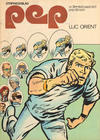 Cover for Pep (Oberon, 1972 series) #38/1972
