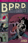 Cover for B.P.R.D. Hell on Earth (Dark Horse, 2013 series) #119 [Kevin Nowlan variant cover]