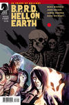 Cover for B.P.R.D. Hell on Earth (Dark Horse, 2013 series) #117