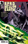 Cover for B.P.R.D. Hell on Earth (Dark Horse, 2013 series) #116