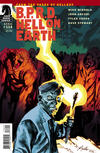 Cover for B.P.R.D. Hell on Earth (Dark Horse, 2013 series) #114