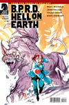 Cover for B.P.R.D. Hell on Earth (Dark Horse, 2013 series) #112