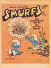 Cover for Stories of the Smurfs (Dupuis, 1978 ? series) #[nn]
