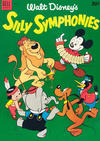 Cover Thumbnail for Silly Symphonies (1952 series) #2 [30¢ edition]