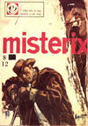 Cover for Misterix (Editorial Yago, 1962 series) #800