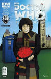 Cover Thumbnail for Doctor Who: Prisoners of Time (2013 series) #4 [CVR RE - Ottawa Comicon]