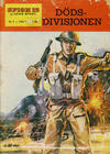Cover for Spion 13 og John Steel (Se-Bladene - Stabenfeldt, 1963 series) #2/1967