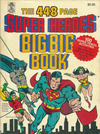 Cover for Super Heroes Big Big Book (Western, 1980 series) #1864 [Marigold Press Edition]