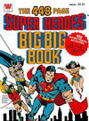 Cover for Super Heroes Big Big Book (Western, 1980 series) #1864 [4086-00 edition]