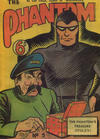 Cover for The Phantom (Frew Publications, 1948 series) #5 [Replica edition]