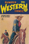 Cover for Bumper Western Comic (K. G. Murray, 1959 series) #52