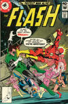 Cover Thumbnail for The Flash (1959 series) #276 [Whitman Variant]
