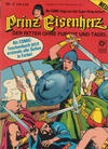 Cover for Prinz Eisenherz (Condor, 1980 series) #3
