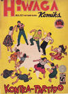 Cover for Hiwaga Komiks (Ace Publications Inc., 1950 series) #132