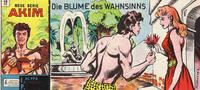 Cover Thumbnail for Akim (Bozzesi Verlag, 1960 series) #12