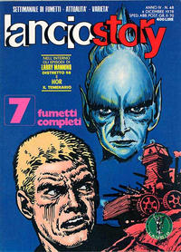 Cover Thumbnail for Lanciostory (Eura Editoriale, 1975 series) #v4#48