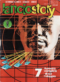 Cover Thumbnail for Lanciostory (Eura Editoriale, 1975 series) #v4#9