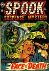 Cover for Spook (Star Publications, 1953 series) #26