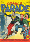 Cover for Comics on Parade (United Features, 1938 series) #14