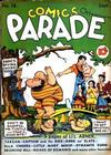 Cover for Comics on Parade (United Features, 1938 series) #v2#6 (18)