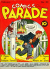 Cover for Comics on Parade (United Features, 1938 series) #v2#11 (23)