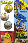 Cover for 91:an [delas] (Åhlén & Åkerlunds, 1956 series) #17/1992