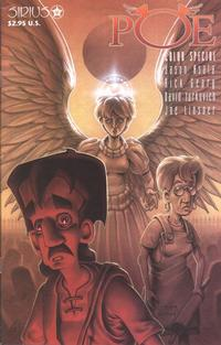 Cover Thumbnail for Poe Color Special (SIRIUS Entertainment, 1998 series) #[nn]