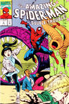 Cover for The Amazing Spider-Man: Double Trouble (Marvel, 1992 series) #2 [US - Edition]