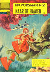 Cover for Beeldscherm Avontuur (Classics/Williams, 1962 series) #611