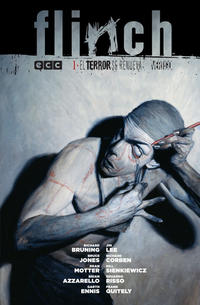 Cover Thumbnail for Flinch (ECC Ediciones, 2013 series) #1 - El Terror se Renueva