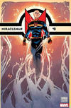 Cover Thumbnail for Miracleman (2014 series) #8 [Adam Kubert Variant]
