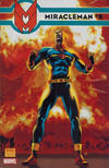 Cover Thumbnail for Miracleman (2014 series) #8 [Dave Gibbons Variant]