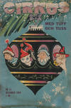 Cover for Cirkus med Tuff och Tuss (Åhlén & Åkerlunds, 1959 series) #11/1959