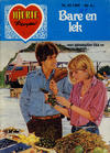 Cover for Hjerterevyen (Se-Bladene, 1960 series) #42/1985