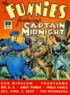 Cover Thumbnail for The Funnies (1936 series) #63 [star variant]