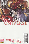 Cover for Marvel Universe (Panini France, 2013 series) #3