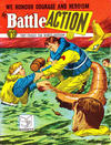 Cover for Battle Action (Horwitz, 1954 ? series) #27