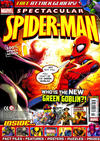 Cover for Spectacular Spider-Man Adventures (Panini UK, 1995 series) #148