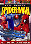 Cover for Spectacular Spider-Man Adventures (Panini UK, 1995 series) #164