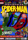 Cover for Spectacular Spider-Man Adventures (Panini UK, 1995 series) #167