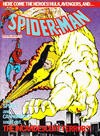 Cover for Spider-Man Comic (Marvel UK, 1984 series) #619