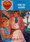 Cover for Hjerterevyen (Se-Bladene, 1960 series) #50/1983