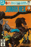 Cover for Jonah Hex (DC, 1977 series) #42 [Direct]