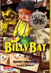 Cover for Billy Bat (Carlsen Comics [DE], 2012 series) #8